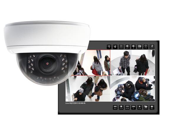 Sistemi di videosorveglianza modena montaggio installazione telecamere da esterno wireless ip casa - Sistemi allarme casa prezzi ...